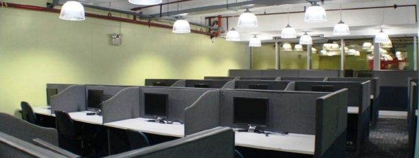 Call Center Services / BPO Services