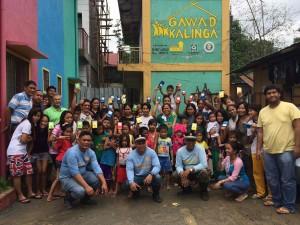 Gawad Kalinga - Payatas Village