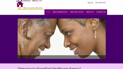 HomeFirst Healthcare Agency