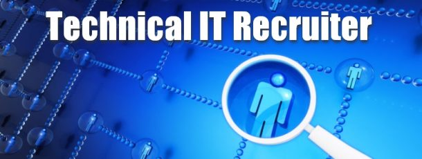 IT Recruiter – Recruitment for US-based companies